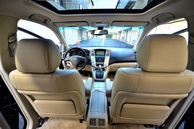 2006 Lexus RX 400h AWD, NAVI, LOADED Reseda, CA 32