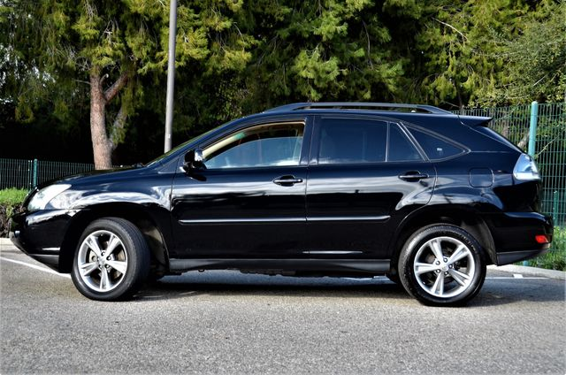 2006 Lexus RX 400h AWD, NAVI, LOADED Reseda, CA 14