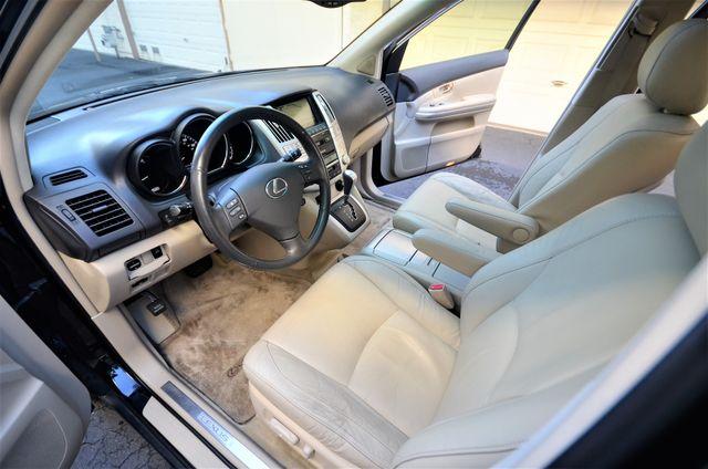 2006 Lexus RX 400h AWD, NAVI, LOADED Reseda, CA 9