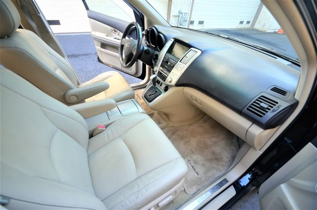 2006 Lexus RX 400h AWD, NAVI, LOADED Reseda, CA 33