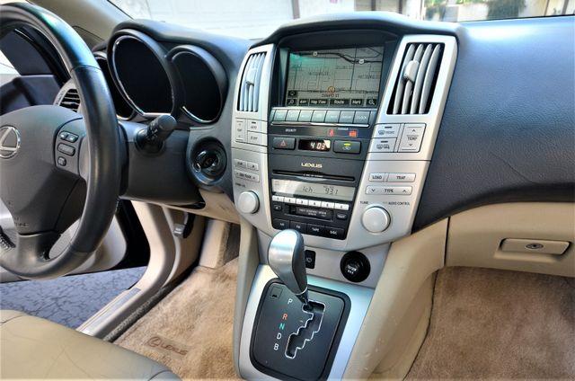 2006 Lexus RX 400h AWD, NAVI, LOADED Reseda, CA 11