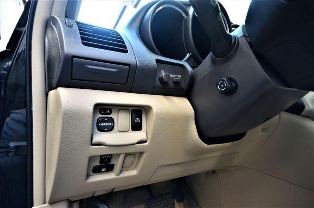 2006 Lexus RX 400h AWD, NAVI, LOADED Reseda, CA 36