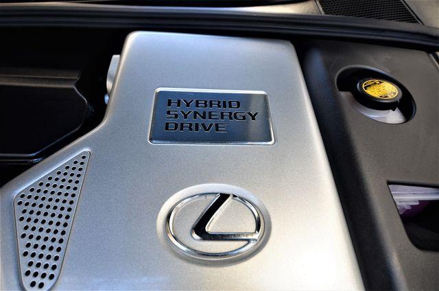 2006 Lexus RX 400h AWD, NAVI, LOADED Reseda, CA 5
