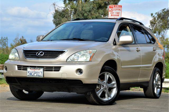 2006 Lexus RX 400h Reseda, CA 1