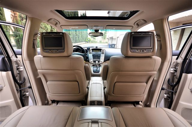 2006 Lexus RX 400h Reseda, CA 4