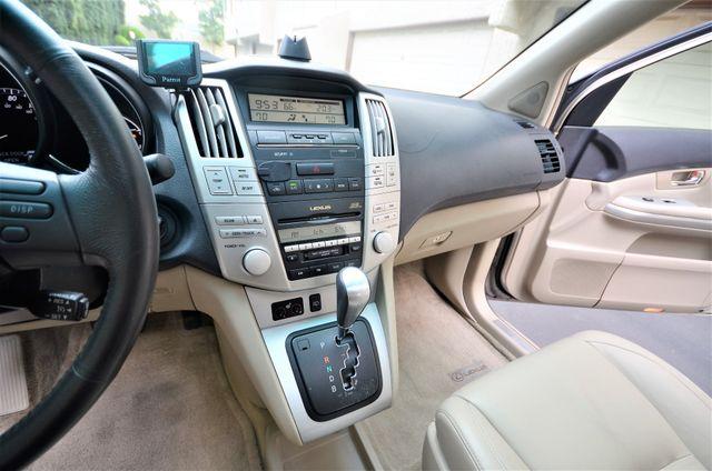 2006 Lexus RX 400h Reseda, CA 39