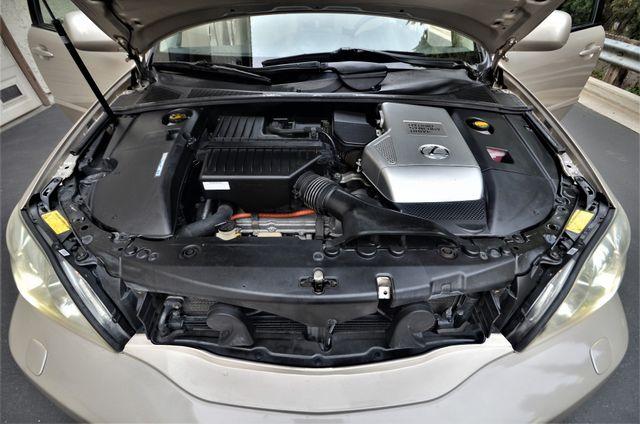 2006 Lexus RX 400h Reseda, CA 42
