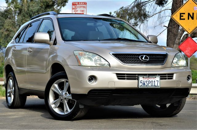 2006 Lexus RX 400h Reseda, CA 0