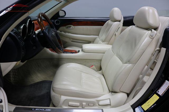 2006 Lexus SC 430 Merrillville, Indiana 9