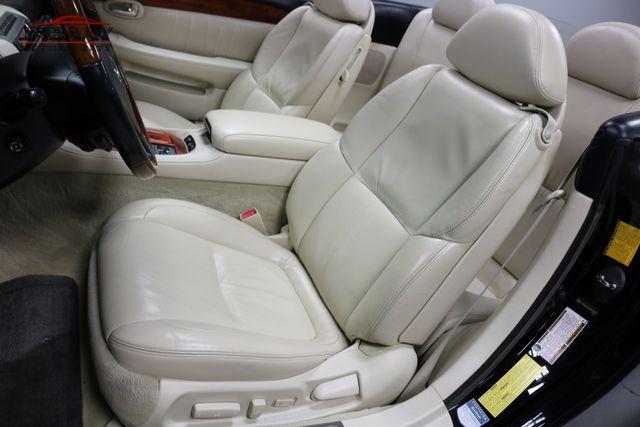 2006 Lexus SC 430 Merrillville, Indiana 10