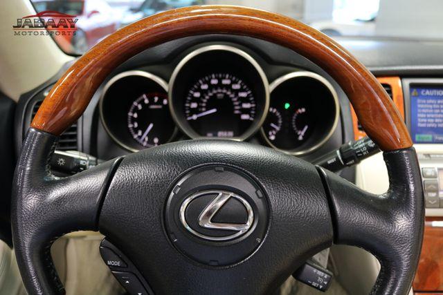 2006 Lexus SC 430 Merrillville, Indiana 16