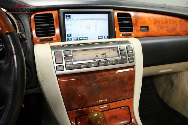 2006 Lexus SC 430 Merrillville, Indiana 18
