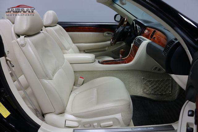 2006 Lexus SC 430 Merrillville, Indiana 14