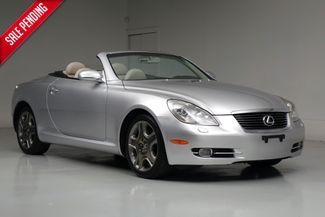 2006 Lexus SC 430 *NAV* EZ Finance** | Plano, TX | Carrick's Autos in Plano TX