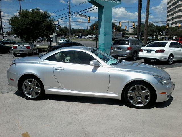 2006 Lexus SC 430 San Antonio, Texas 15