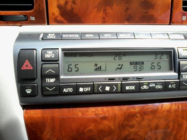 2006 Lexus SC 430 San Antonio, Texas 24