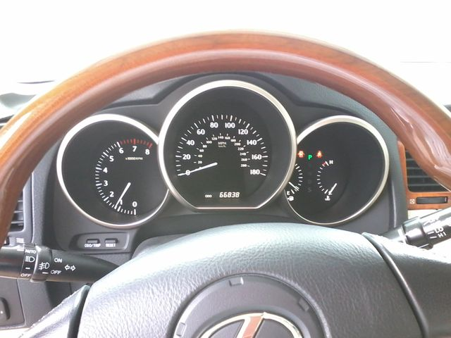 2006 Lexus SC 430 San Antonio, Texas 21