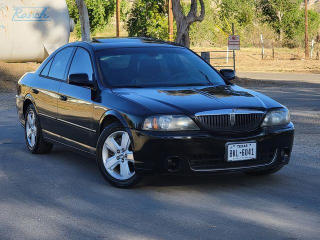 2006 Lincoln LS Sport Santa Clarita, CA 3