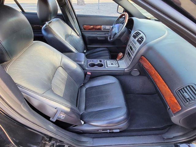 2006 Lincoln LS Sport Santa Clarita, CA 14