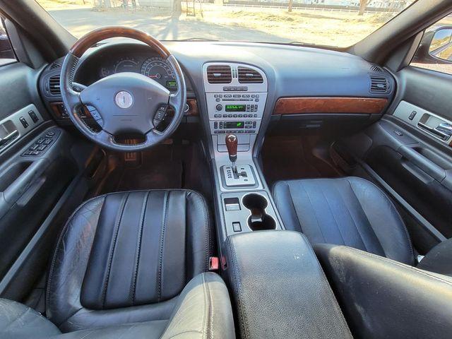 2006 Lincoln LS Sport Santa Clarita, CA 7
