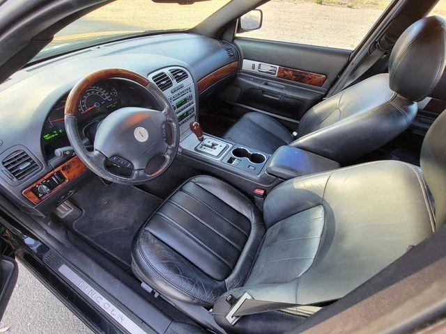 2006 Lincoln LS Sport Santa Clarita, CA 8