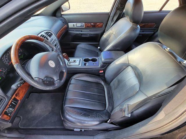 2006 Lincoln LS Sport Santa Clarita, CA 13