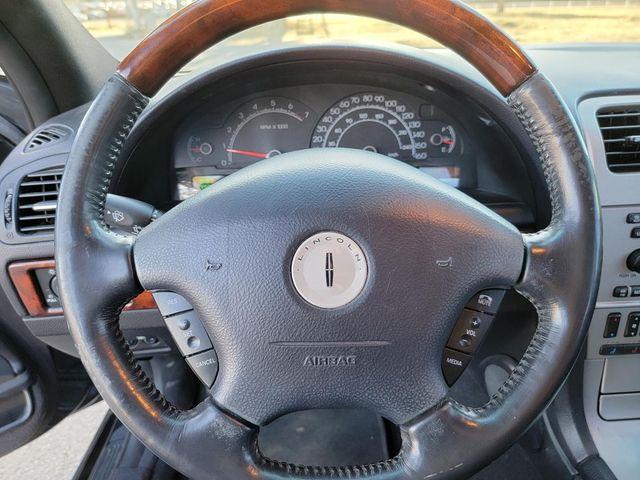 2006 Lincoln LS Sport Santa Clarita, CA 20