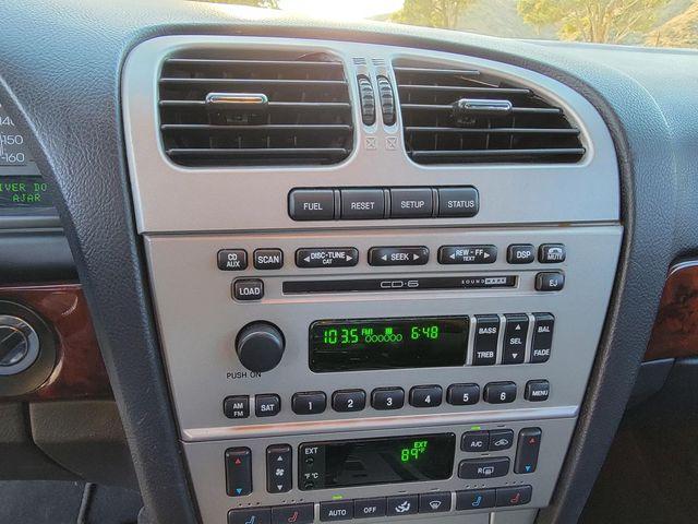 2006 Lincoln LS Sport Santa Clarita, CA 21