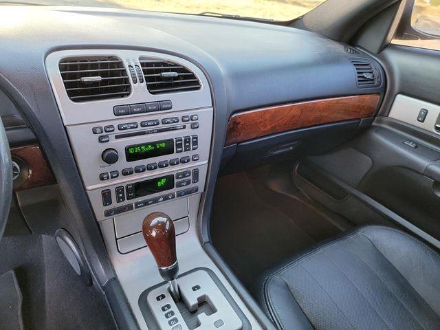 2006 Lincoln LS Sport Santa Clarita, CA 19