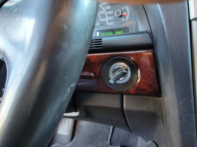 2006 Lincoln LS Sport Santa Clarita, CA 25