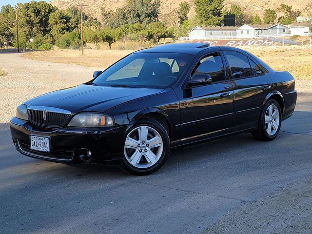 2006 Lincoln LS Sport Santa Clarita, CA 1