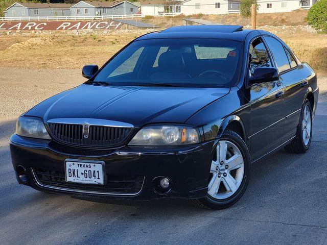 2006 Lincoln LS Sport Santa Clarita, CA 4