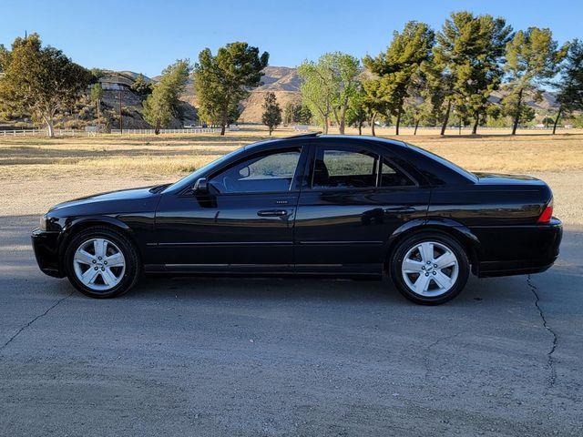 2006 Lincoln LS Sport Santa Clarita, CA 11