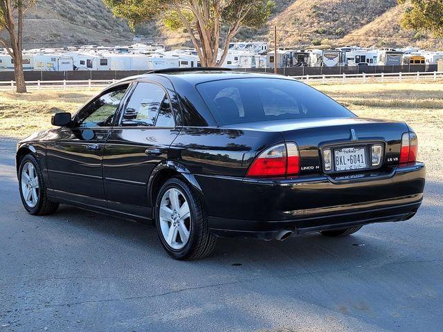 2006 Lincoln LS Sport Santa Clarita, CA 5