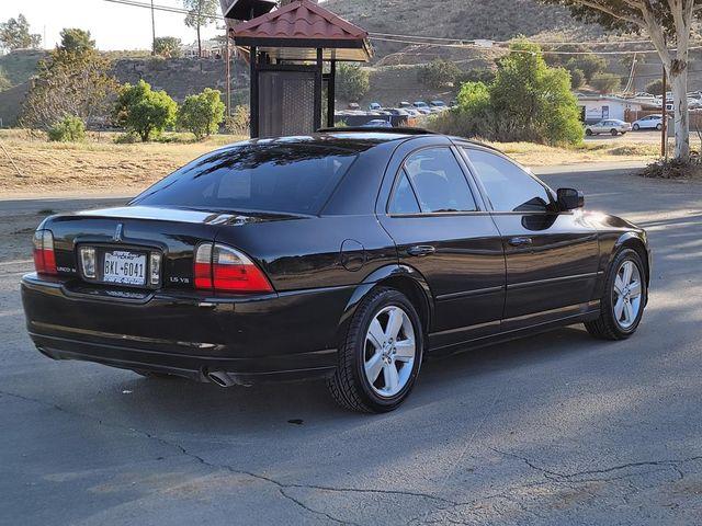 2006 Lincoln LS Sport Santa Clarita, CA 6