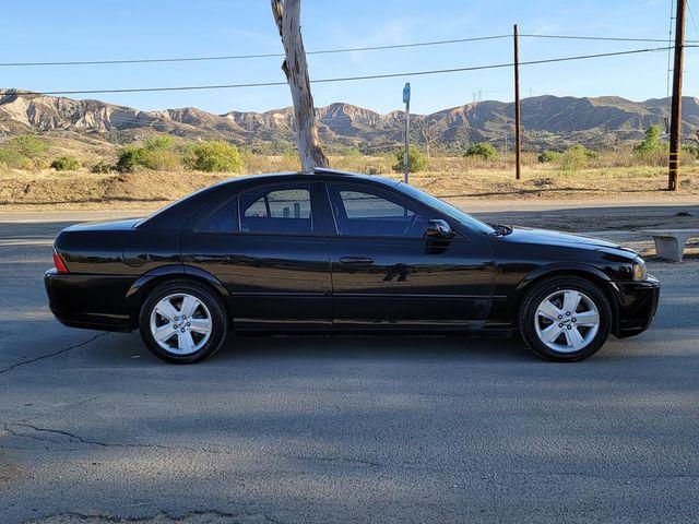 2006 Lincoln LS Sport Santa Clarita, CA 12