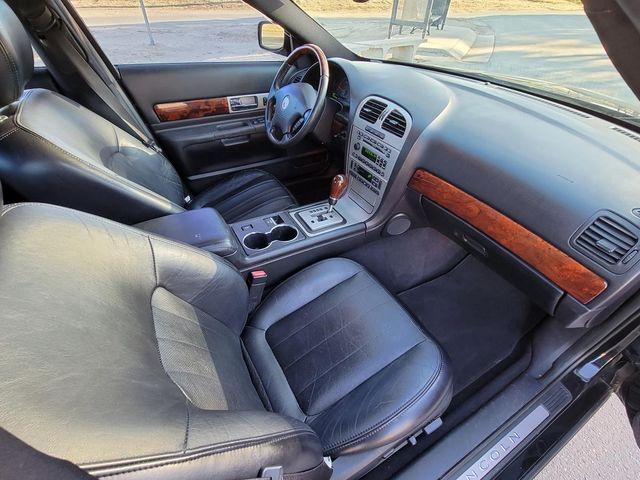 2006 Lincoln LS Sport Santa Clarita, CA 9