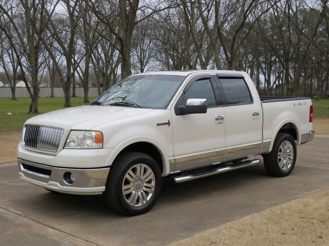 2006 Lincoln Mark LT Crew Cab 4WD in Marion, Arkansas 72364