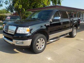 2006 Lincoln Mark LT Fayetteville , Arkansas 1