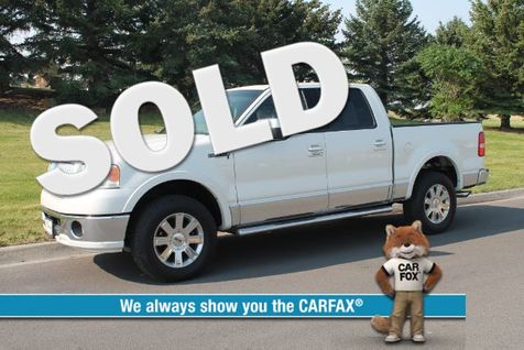 2006 Lincoln Mark LT SuperCrew 4WD in Great Falls, MT