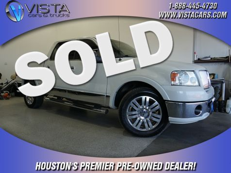 2006 Lincoln Mark LT Base in Houston, Texas
