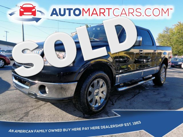 2006 Lincoln Mark LT  | Nashville, Tennessee | Auto Mart Used Cars Inc. in Nashville Tennessee