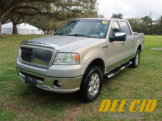 2006 Lincoln Mark LT in New Orleans, Louisiana 70119