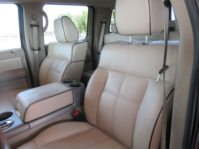 2006 Lincoln Mark LT   Fultons Used Cars Inc  in , Colorado
