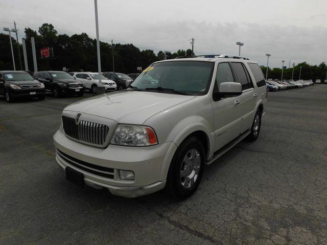 2006 Lincoln Navigator Luxury/Ultimate