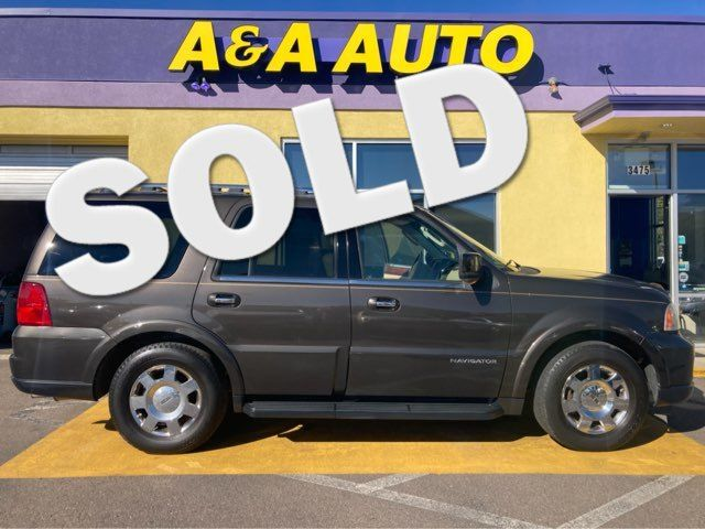 2006 Lincoln Navigator Luxury in Englewood, CO 80110