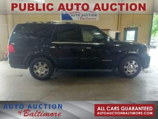 2006 Lincoln NAVIGATOR  | JOPPA, MD | Auto Auction of Baltimore  in Joppa MD