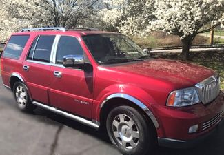 2006 Lincoln Navigator Knoxville, Tennessee 2