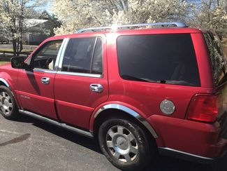2006 Lincoln Navigator Knoxville, Tennessee 4