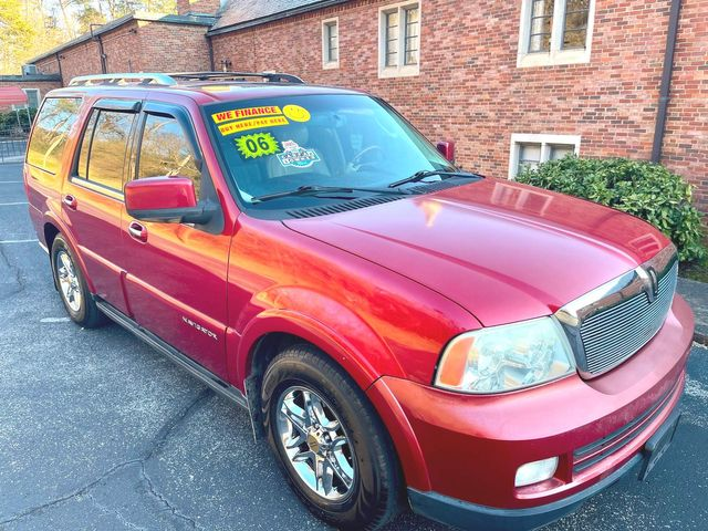 2006 Lincoln-4x4! Nice!! Loaded! Bhph Offered! Navigator Luxury